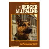 Le Berger Allemand / Legrand, Gilles / R�f: 25552 de Legrand