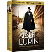 Ars�ne Lupin - L'int�grale de Jean-Pierre Decourt