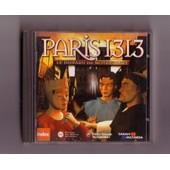Paris 1313, Le Disparu De Notre Dame
