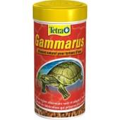 Tetra Gammarus 250 Ml - Aliment Naturel Pour Tortues D'eau