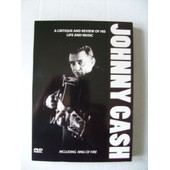 Johnny Cash A Critique And Review Of His Life And Music de Jgs