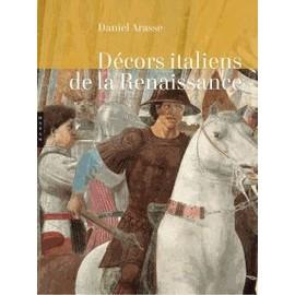 Décors Italiens De La Renaissance d'occasion  Livré partout en France