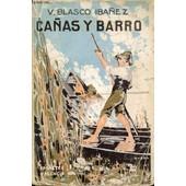Ca�as Y Barro de BLASCO IBANEZ VICENTE