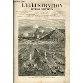 L'illustration Journal Universel N� 1795 - Histoire De La Semaine - Courrier De Paris - Muguette Nouvelle (Suite) - Bibliographie - Notes In�dites - Petite Monnaie De L'histoire - Les ...