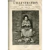 L'illustration Journal Universel N� 1811 - Histoire De La Semaine - Courrier De Paris - Le Roman De Martial Nouvelle - Bibliographie - Petite Monnaie De L'histoire - Les Tablettes Du Sphinx ...