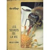 Les Secrets De La Vie - Abeilles Et Fourmis de HUXLEY JULIAN - WALT DISNEY