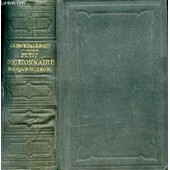 Abrege Du Dictionnaire Classique Francais-Allemand. de CHARLES J-N. ET SCHMITT L.