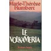 Le Volkameria. de humbert marie-th�r�se