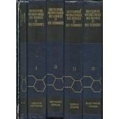 Encyclopedie Internationale Des Sciences Et Des Techniques En 10 Volumes + Index. de LAROUSSE