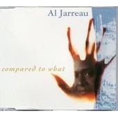 Compared To What - Al Jarreau