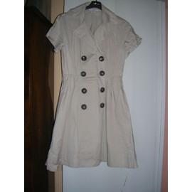Robe Zara Basic Taille L.