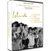 L'aventure C'est L'aventure - �dition Collector - Version Restaur�e - Blu-Ray de Claude Lelouch