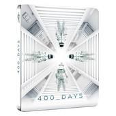 400 Days - �dition Bo�tier Steelbook - Blu-Ray de Matt Osterman