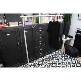 portant ikea achat vente neuf d 39 occasion priceminister. Black Bedroom Furniture Sets. Home Design Ideas