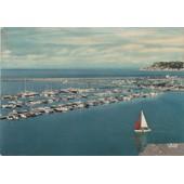 1761 - Le Havre - Le Nouveau Bassin Des Yachts Et Pointe De Ste Adresse