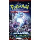 Pokemon - 1 Booster Xy 08 Impulsion Turbo