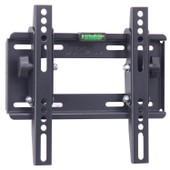 Duronic TVB123S Support TV mural 22 � 37 ou 55 � 93 cm