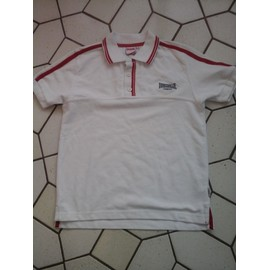 Polo Lonsdale