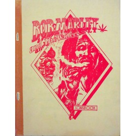 Bob Marley and the Wailers Song book