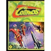 Recueil Cosmos 593 N�50, 51 & 52