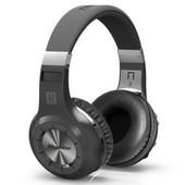 Casque Bluetooth St�r�o Buedio Turbine H+ Coloris Noir