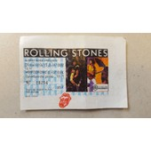 Rolling Stones - Place Auteuil 1982