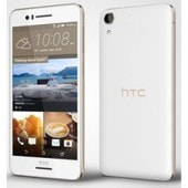 HTC Desire 728G Dual Sim (Classic Rose Gold + White Luxury)