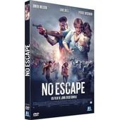 No Escape de John Erick Dowdle