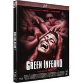 The Green Inferno - Blu-Ray de Eli Roth