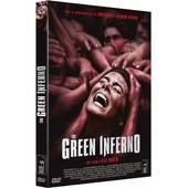 The Green Inferno de Eli Roth