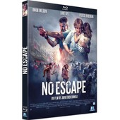 No Escape - Blu-Ray de John Erick Dowdle