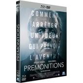 Pr�monitions - Combo Blu-Ray+ Dvd de Afonso Poyart