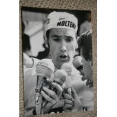 Eddy Merckx Photo Cyclisme Tour De France 71