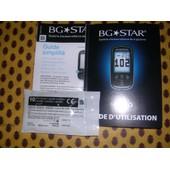 Bg Star - Systeme D'auto Surveillance De Glycemie
