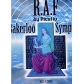 Bakerloo Symphony - R.A.F By Picotto