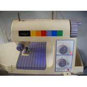 Machine � Coudre Enfant Sibyll - Ann�es 80