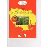 Fruits D'ile De France de Les croqueurs de Pommes