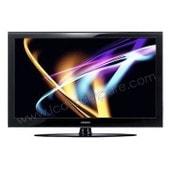 TV LCD Samsung LE40A568 40