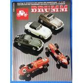 Catalogue Miniatures Brumm 1985 (1:43)