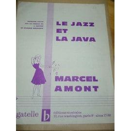 le Jazz et la java Marcel Amont