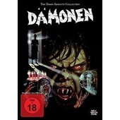 D�monen de Argento,Dario-The Collection