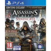 Assassin's Creed - Syndicate - Steelbook