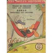 Les Belles Histoires N�55 Vague De Chaleur Chez Les Canards de walt disney