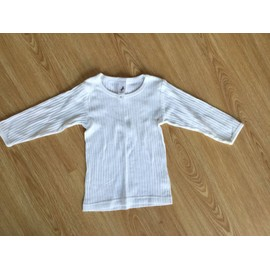 T-Shirt Manches Longues, Taille 92 Cm