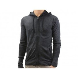 Mobile Blk - Gilet Homme Crossby