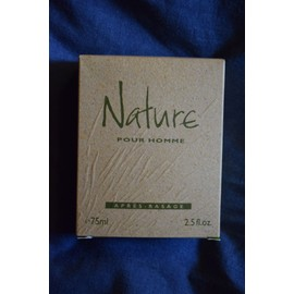 Yves Rocher Nature Eau De Toilette Flacon 75ml