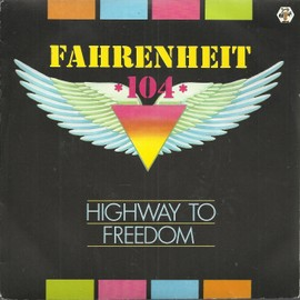 highway to freedom (part one) (D. farina - V. tempera - M. kunze) 4'42 / highway to freedom (part two) 3'10