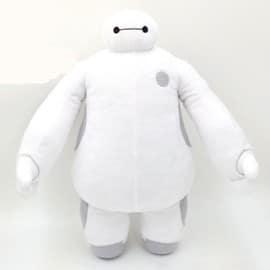 Jouet Enfant Figurine Big H�ro 6 Baymax En Peluche