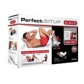 Abdominaux Perfect Fitness - Situp