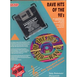 IMP - RAVE HITS OF THE 90'S